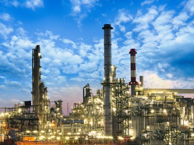 Khazzan Tight Gas Onshore Development Project, Oman